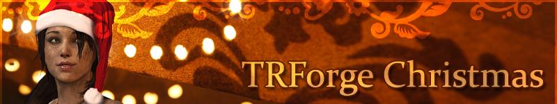 TRForge AK 2013